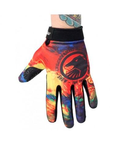 Shadow guantes Conspire Tye Die