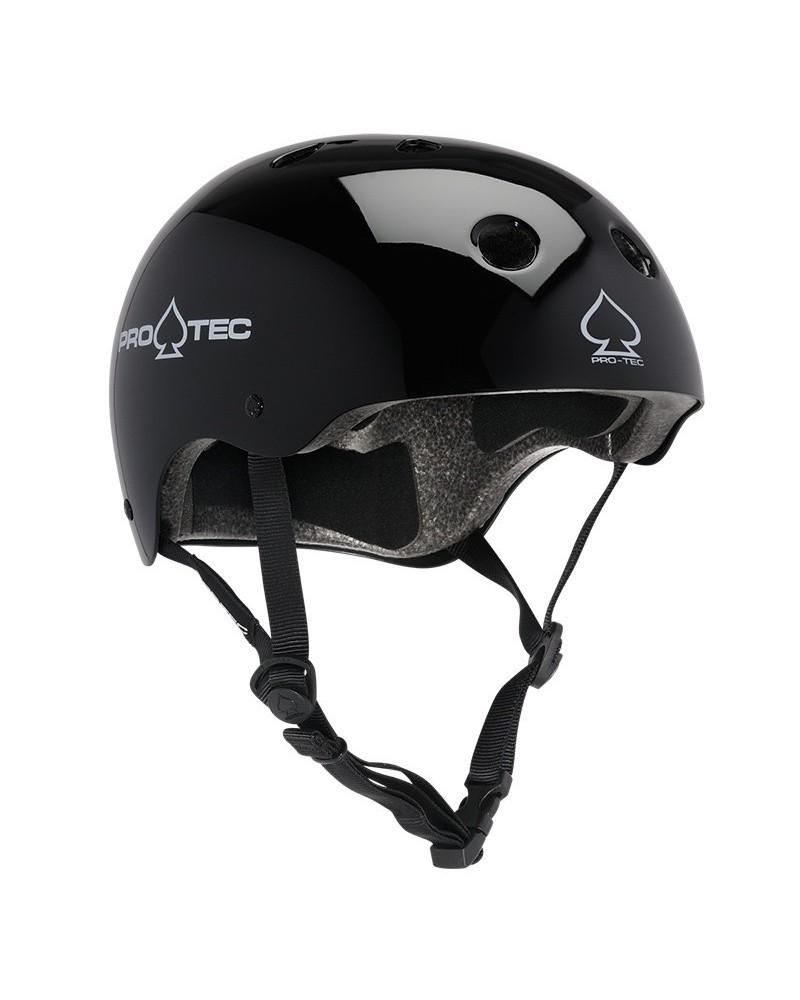 Pro-tec casco Classic L negro