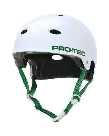 Pro-tec casco B2 bike blanco
