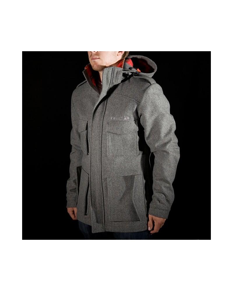 Animal chaqueta Command talla XL