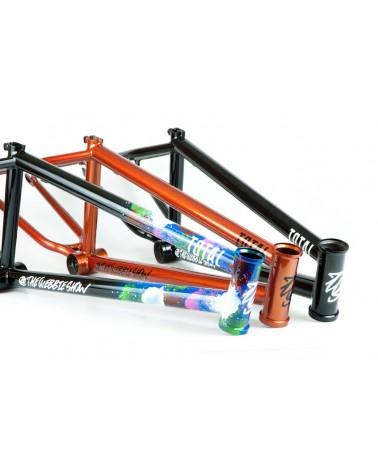 Total BMX cuadro TWS