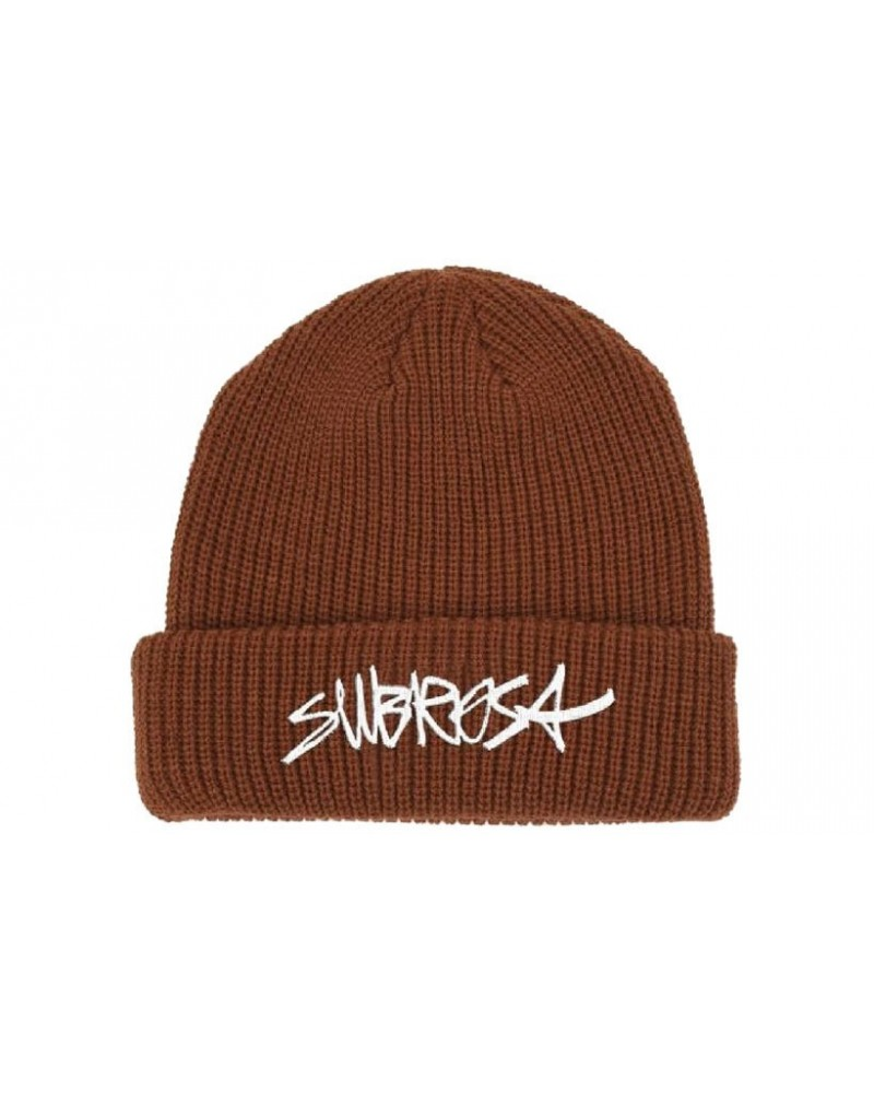 Subrosa gorro Saves