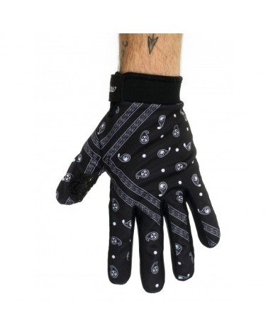GUANTES SHADOW CONSPIRE PAISLEY