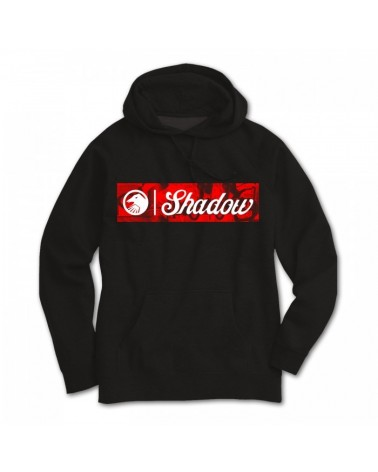 SUDADERA SHADOW WINNING