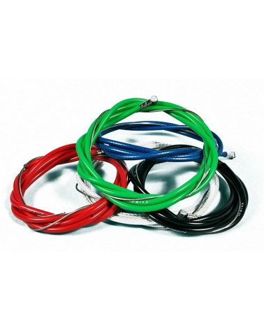 Animal cable slic