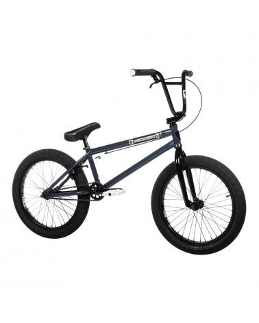 BICI BMX COMPLETA SUBROSA TIRO XL GRIS