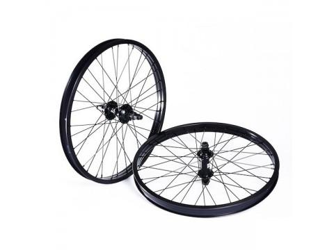 ruedas de BMX y piezas de ruedas