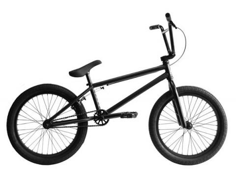 Bicicletas completas de bmx