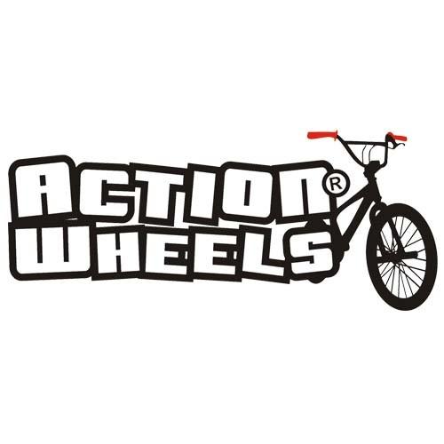Action Wheels BMX